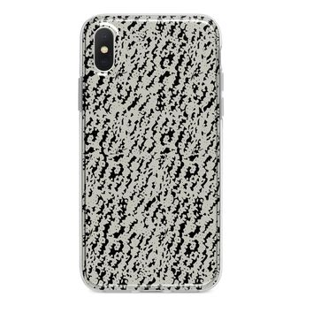 YEEZY TURTLE DOVE PATTERN CUSTOM IPHONE CASE