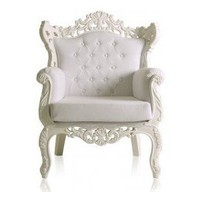 Royal Armchair - Polyvore