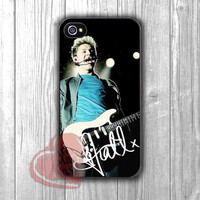 Niall Horan Singing - fzd for iPhone 6S case, iPhone 5s case, iPhone 6 case, iPhone 4S, Samsung S6 Edge