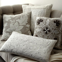 Callisto Home Aura Pillow Group