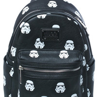 Licensed Star Wars -  Mini Backpacks by Loungefly