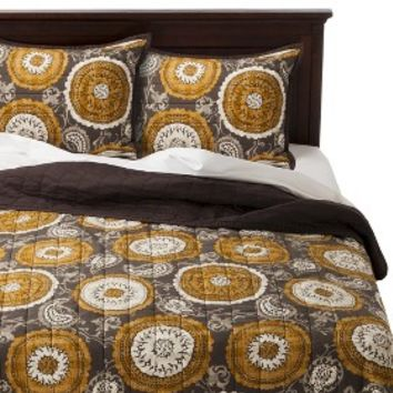 Threshold™ Suzani Quilt Bedding Collection