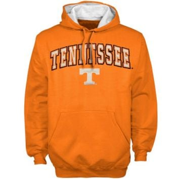 Tennessee Volunteers Tennessee Orange Automatic Hoodie Sweatshirt