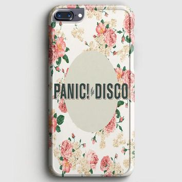 Panic At The Disco Cover iPhone 8 Plus Case | casescraft