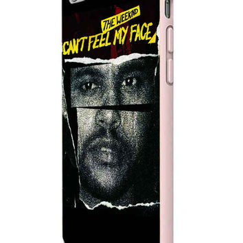 Weeknd Can'T Feel My Face iPhone 6 Case Available for iPhone 6 Case iPhone 6 Plus Case