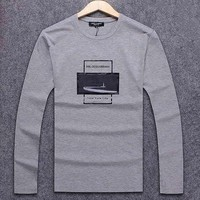 Dolce & Gabbana Top Sweater Pullover-6