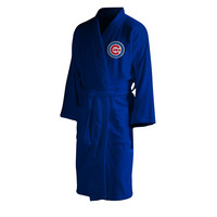 Chicago Cubs Bathrobe - L/XL