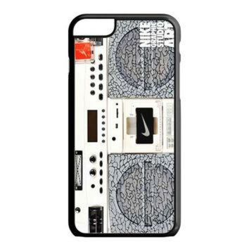 DCKL9 Nike Air Jordan Logo iPhone 6S Case