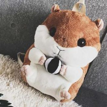 Hamster Backpack