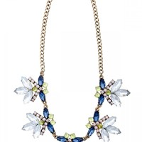 Timeless Classic Statement Necklace - Happiness Boutique