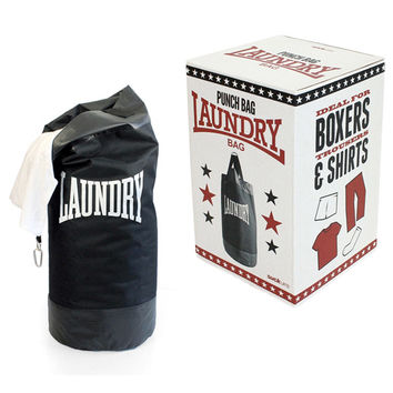 Laundry Heavy Bag