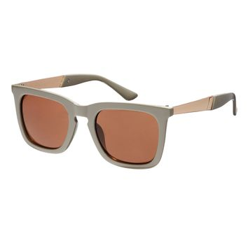 AJ Morgan Square Ruff Sunglasses