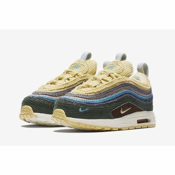 Nike Air Max 97 Wotherspoon (TD) #BQ1670-400