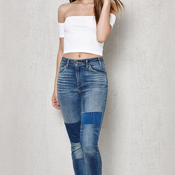 Levi's 721 Vintage High Rise Skinny Jeans at PacSun.com