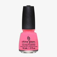 China Glaze Float On Nail Polish (Off Shore Collection)