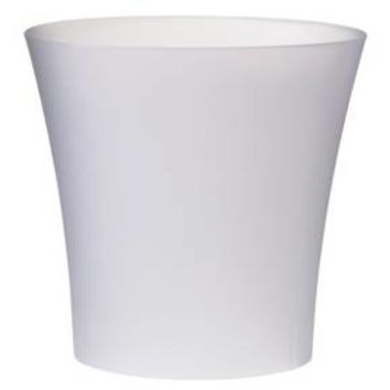 13 Qt Plastic Waste Basket - Brine - Room Essentials™ : Target