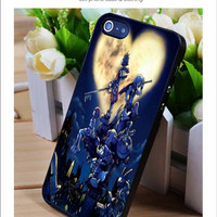 Kingdom Heart iPhone for 4 5 5c 6 Plus Case, Samsung Galaxy for S3 S4 S5 Note 3 4 Case, iPod for 4 5 Case, HtC One for M7 M8 and Nexus Case