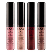 Xtreme Lip Cream | NYX Cosmetics