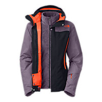 WOMEN'S KARDIAK TRICLIMATE JACKET