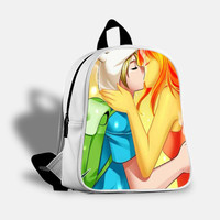 iOffer: Adventure time finn Backpack travel Bags School bag for sale