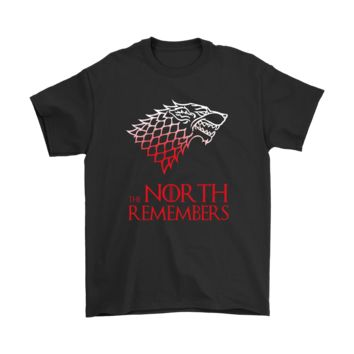 ESBCV3 The North Remembers Shirts