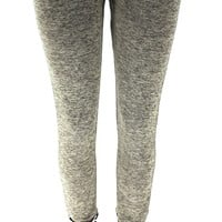 WOMEN'S ATHLETIC JOGGER SWEATPANTS WITH POCKET