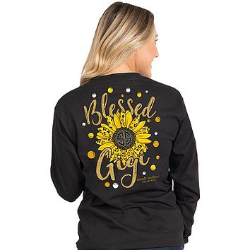 Blessed Gigi - SS - F19 - Adult Long Sleeve