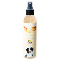 Top Paw Vanilla Cupcake Frosting Fragrance Dog Spray | Cologne & Deodorant | PetSmart