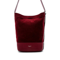 Rag & Bone Walker Sling in Red Multi | REVOLVE