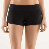 run: speed short | women's shorts | lululemon athletica