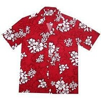 seastar boy hawaiian shirt