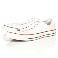 Converse Chuck Taylor White Trainers