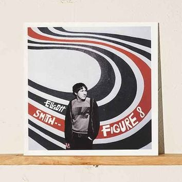 Elliot Smith - Figure 8 2XLP