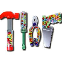 Handy Candy Tools: 16-Piece Box