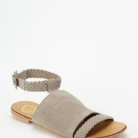 Ecote Braided Flat Sandal - Urban Outfitters