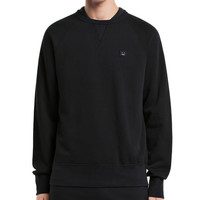 Acne Studios - College Face Black