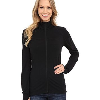Icebreaker Terra Long Sleeve Zip