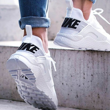 low priced 40558 02bc3 NIKE AIR HUARACHE Women Fashion Running Sports Shoes