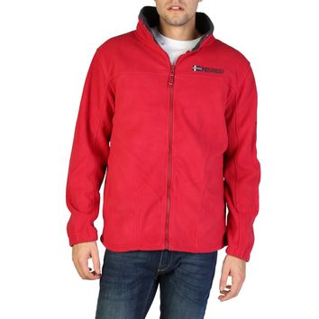 Geographical Norway Tamazonie_man