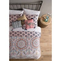 Wander Home Kelia Reversible Comforter Set