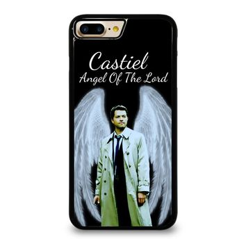 CASTIEL ANGEL OF THE LORD iPhone 7 Plus Case