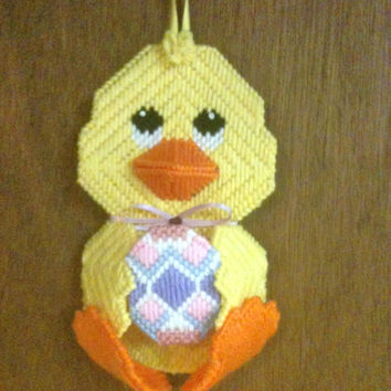 Easter Chick Wall Hanging available