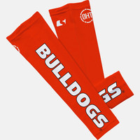 University of Georgia Letters Arm sleeve