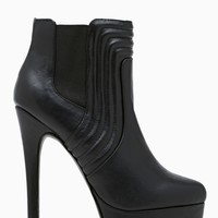 Shoe Cult Neo Platform Boot