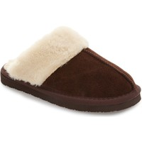 Minnetonka Mule Slipper (Women) | Nordstrom