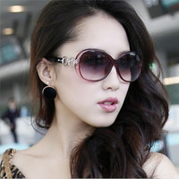 Stylish Star Fashion Sunglasses [9381319372]