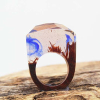 Gift Stylish Shiny New Arrival Jewelry Innovative Accessory Ring [8894726663]
