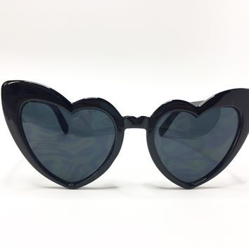 Heart-Eye Shades