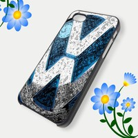 iPhone Case VW logo for iPhone 4, iPhone 5, Samsung S3, Samsung S2 Hot Edition
