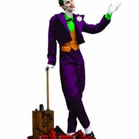 DC Direct The Joker 1:4 Scale Museum Quality Statue